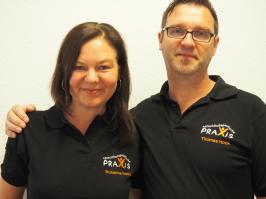 Susanne und Thomas Hock